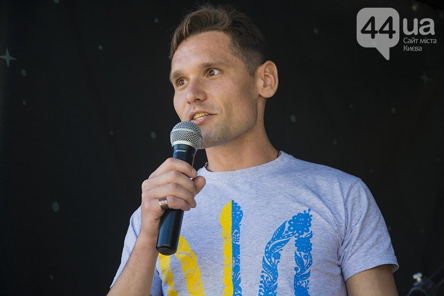 Відбувся рок-фестиваль «Рок Брама» в Києві (фото) - фото 1