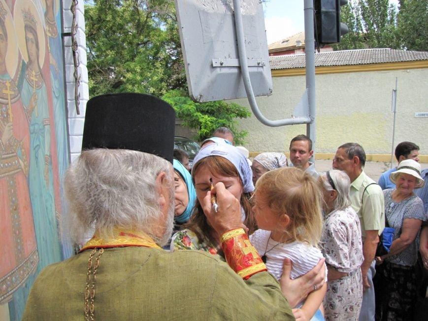 Крестный ход в Феодосии (Фото, ВИДЕО), фото-5