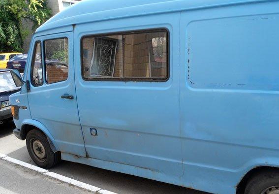 На Полтавщині у хлопця в машині виявили вибухівку та зброю (фото) - фото 3