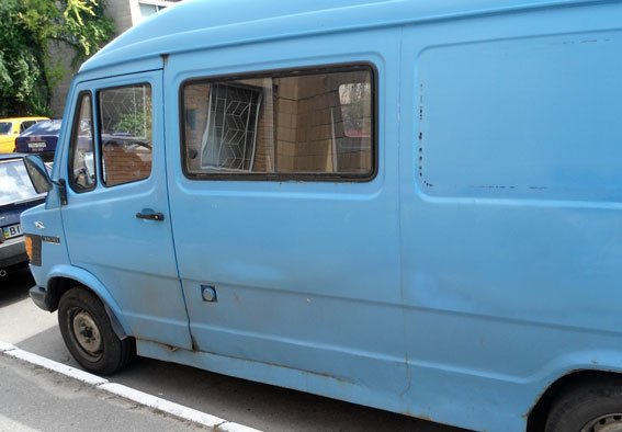 На Полтавщине задержан автомобиль с оружием и боеприпасами (ФОТО) (фото) - фото 3