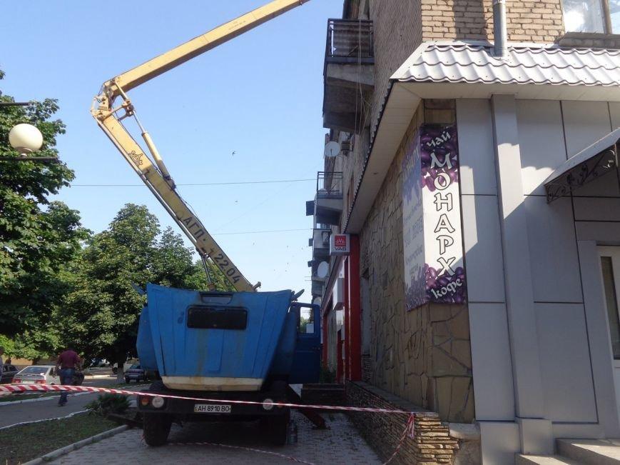 Как жители Красноармейска добиваются ремонта кровель, фото-5