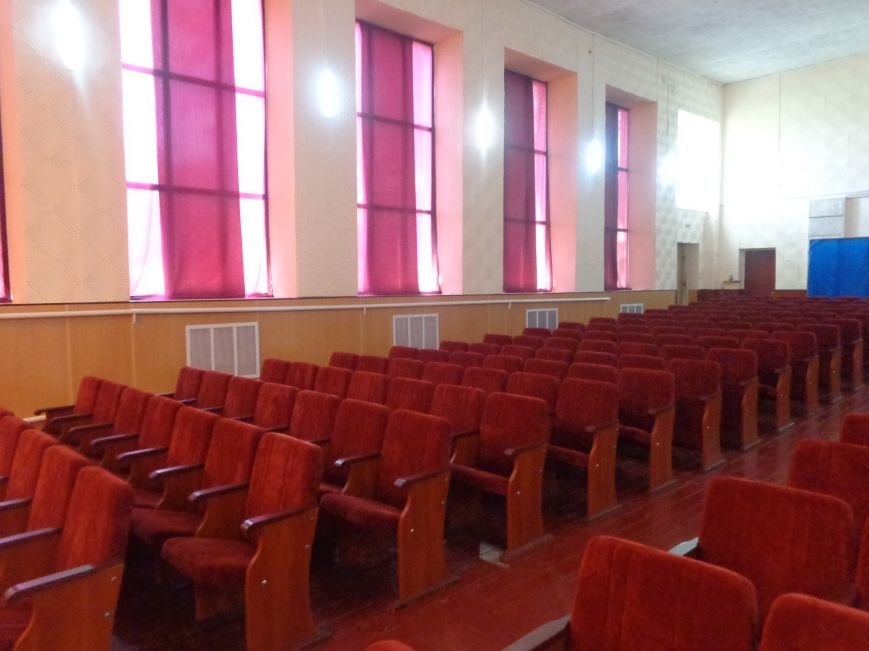 Громада поселка Новоэкономическое: «Нам нужно спасать наши села» (фото) - фото 1