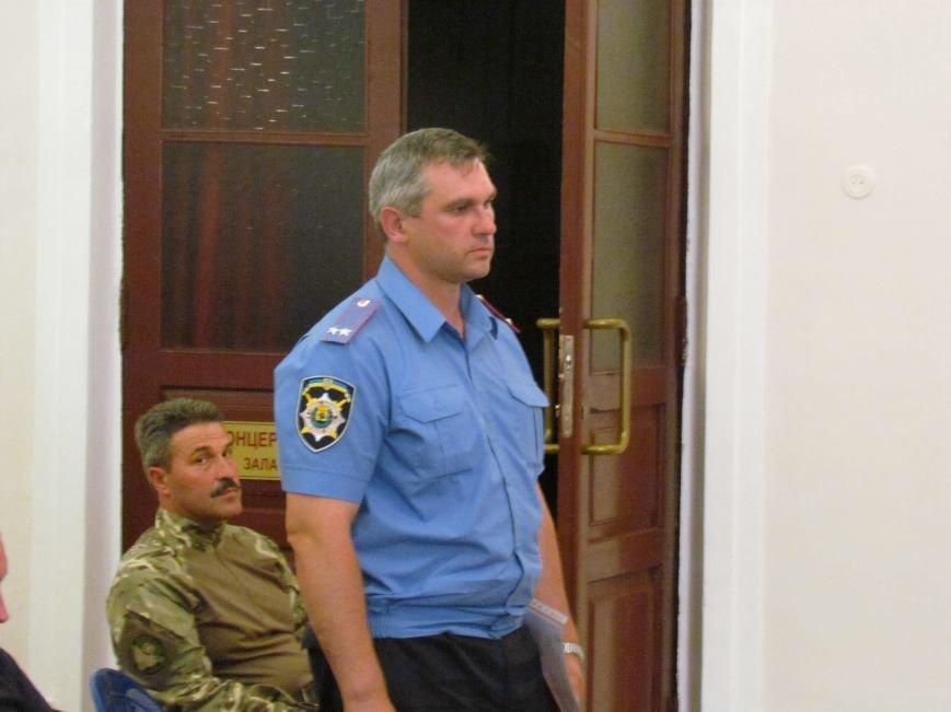 Юрий Хотлубей предложил откупаться от воров мариупольских люков, фото-2