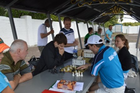 В Енакиево День металлурга отметили заводчане пяти предприятий, фото-2