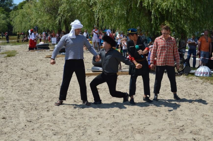 В Енакиево День металлурга отметили заводчане пяти предприятий, фото-8