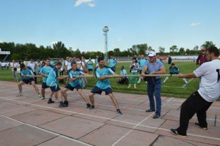 В Енакиево День металлурга отметили заводчане пяти предприятий, фото-5