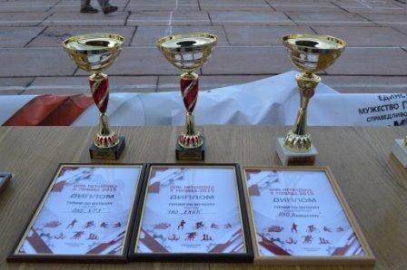 В Енакиево День металлурга отметили заводчане пяти предприятий, фото-6