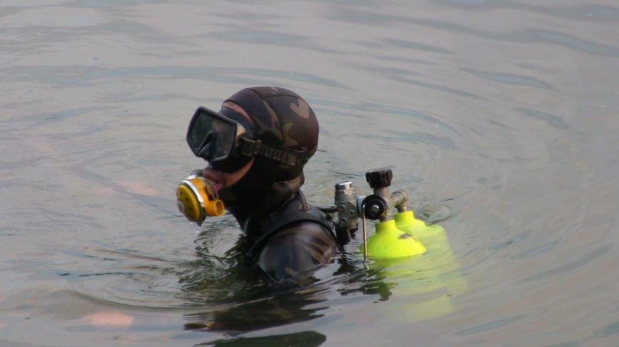 У Пруті вчора потонув молодий чернівчанин, фото-1