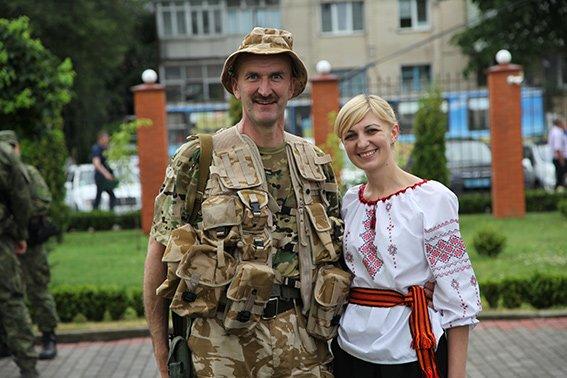 Зі сходу додому: 60 правоохоронців повернулися на Хмельниччину (ФОТО) (фото) - фото 1