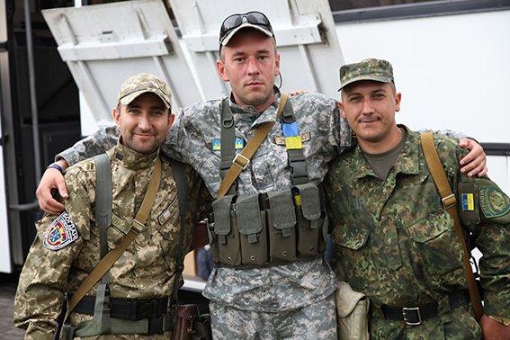 Зі сходу додому: 60 правоохоронців повернулися на Хмельниччину (ФОТО) (фото) - фото 5