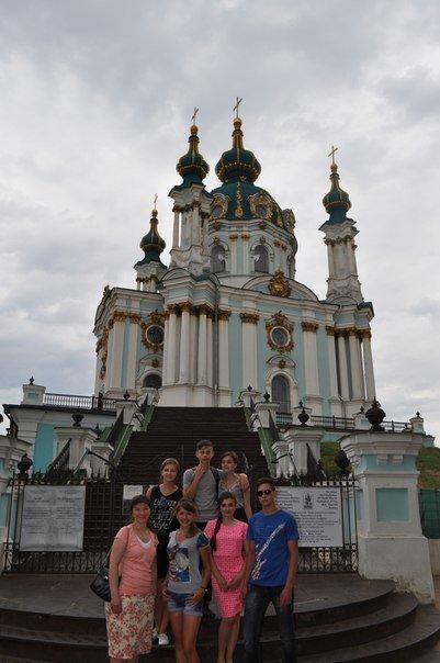 Дети из Авдеевки отправились отдыхать в Закарпатье (ФОТО) (фото) - фото 1