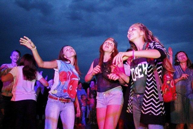 Концерт кращих в Україні виконавців авторської пісні та поп-класики тріо «S-Klass» пройшов за підтримки Геннадія Корбана, фото-22