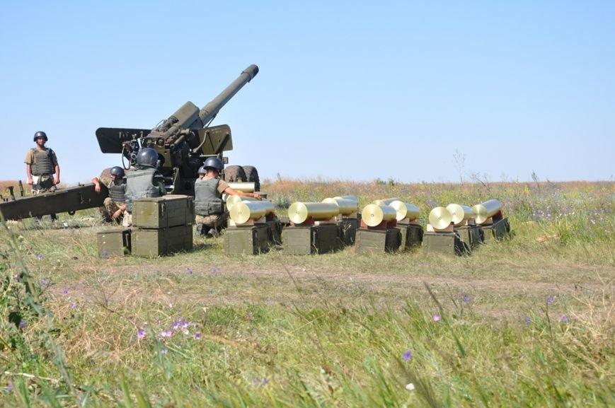 Под Николаевом морпехи показали, что они умеют воевать (ФОТО) (фото) - фото 4