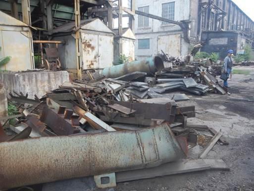 СБУ: Россияне пытались вывезти с запорожского ЗАЛКа оборудование (ФОТО, ВИДЕО) (фото) - фото 3