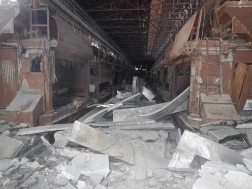 СБУ: Россияне пытались вывезти с запорожского ЗАЛКа оборудование (ФОТО, ВИДЕО) (фото) - фото 2