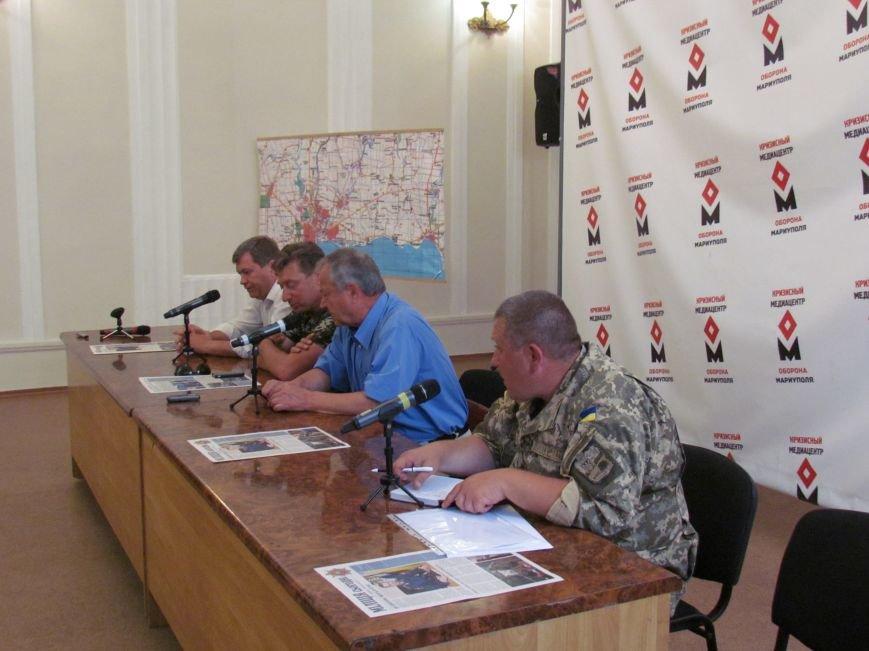В поселках под Мариуполем среди военных обострилась ситуация с употреблением алкоголя (ФОТО), фото-2