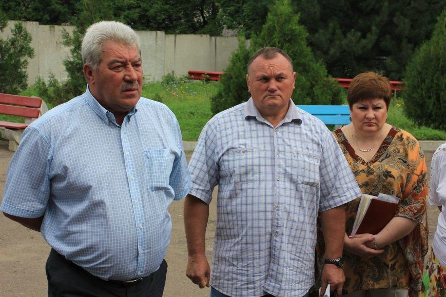 Артемовский «Вогник» временно примет училище олимпийского резерва, фото-1
