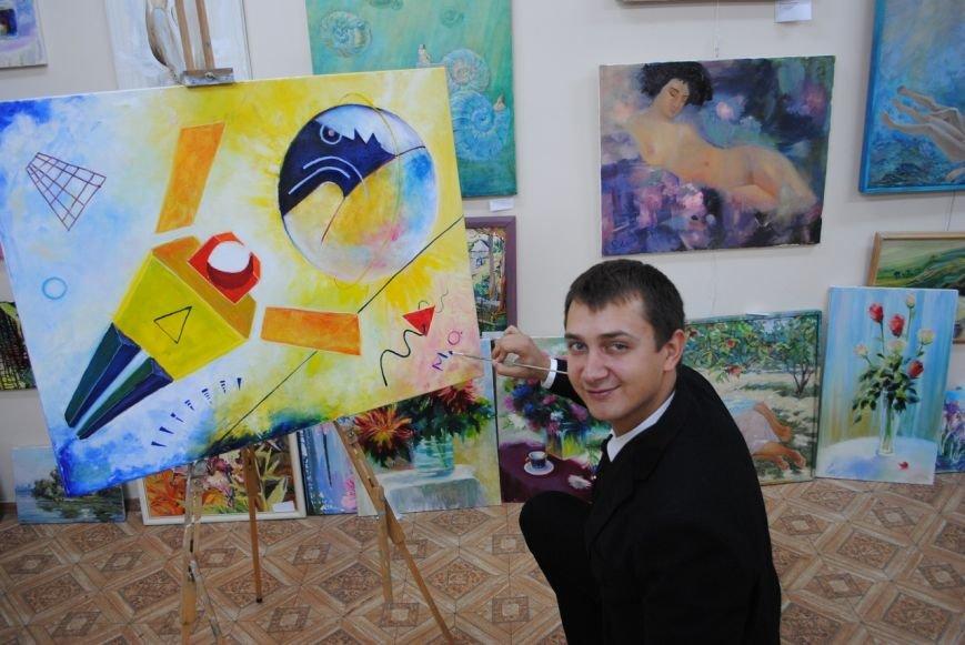 Макс Вараксин: «Дело по душе - ключ к успеху!», фото-1