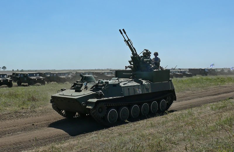 Порошенко отправил морских пехотинцев с полигона Николаевщины прямиком в АТО (ФОТОРЕПОРТАЖ) (фото) - фото 7