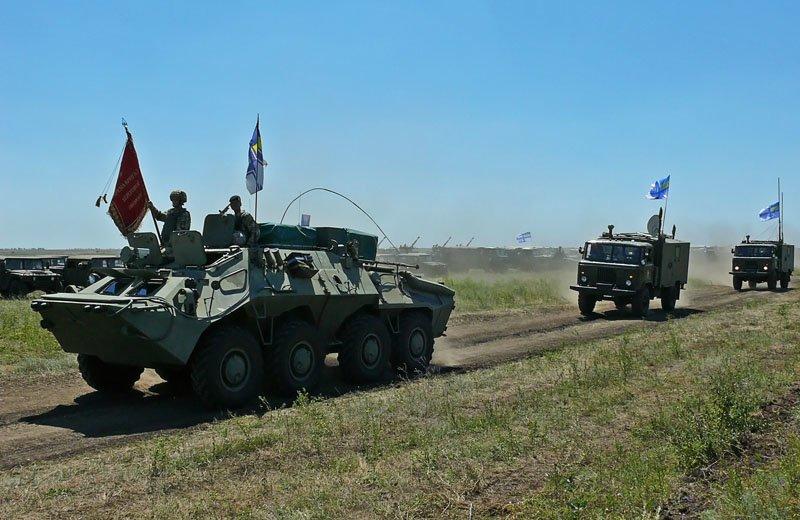 Порошенко отправил морских пехотинцев с полигона Николаевщины прямиком в АТО (ФОТОРЕПОРТАЖ) (фото) - фото 5