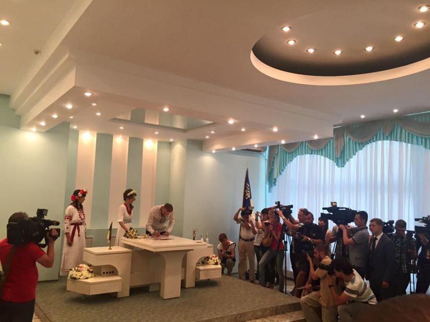 Відтепер мешканці Конотопу можуть подати онлайн-заявку на реєстрацію шлюбу через інтернет, фото-3