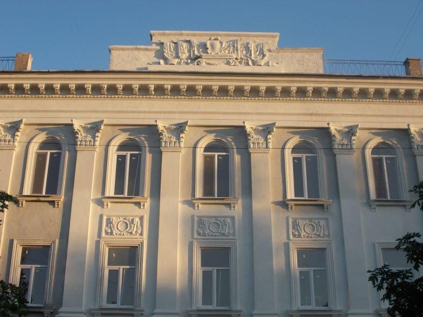 Декомуннизация в Бердянске началась со здания бывшего райотдела милиции (фото) - фото 3