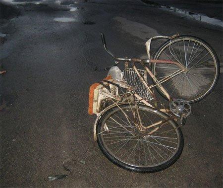 На Сумщине смертельное ДТП: водитель сбил велосипедистов и скрылся с места аварии (ФОТО+ВИДЕО), фото-2