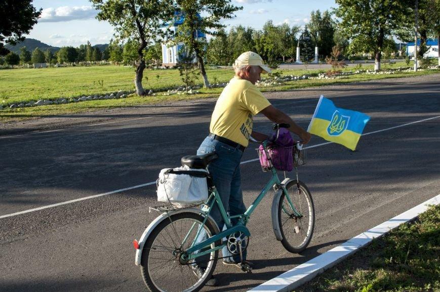 Активисты «Патріотичного руху Донбасу»: Мы любим Красноармейск  и Димитров, поэтому  хотим сделать жизнь лучше!, фото-2