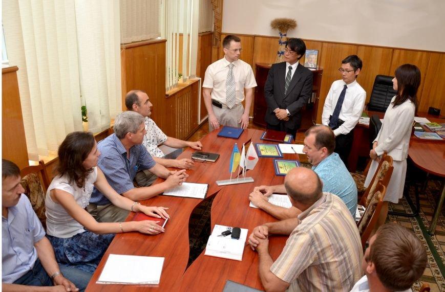 Житомирський університет налагоджує співпрацю з японськими науковцями, фото-3