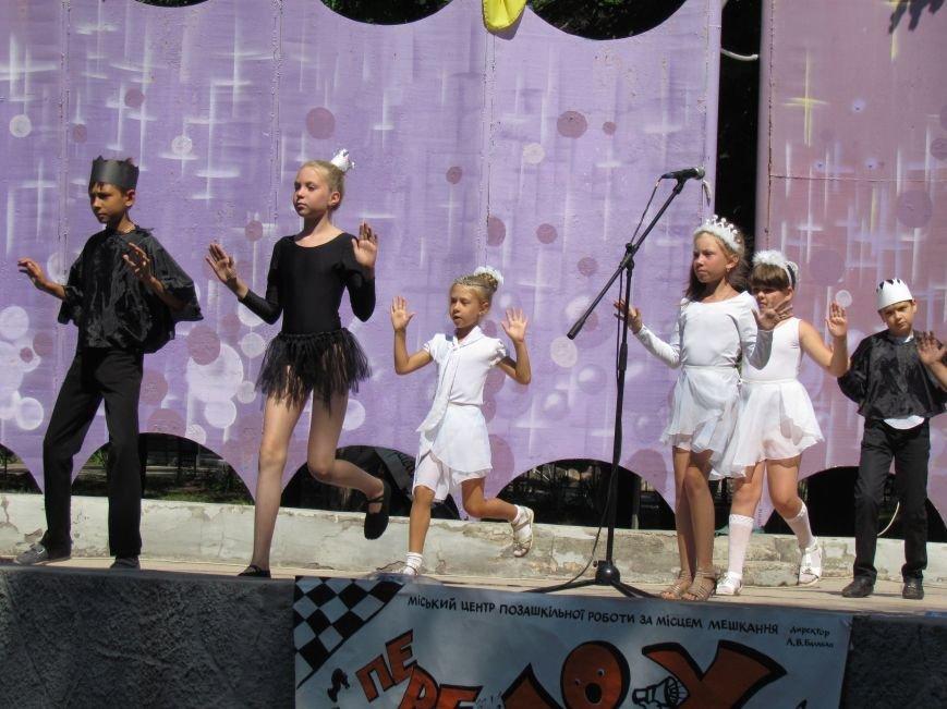 Мариупольские дети побывали в шахматном королевстве (ФОТО), фото-7