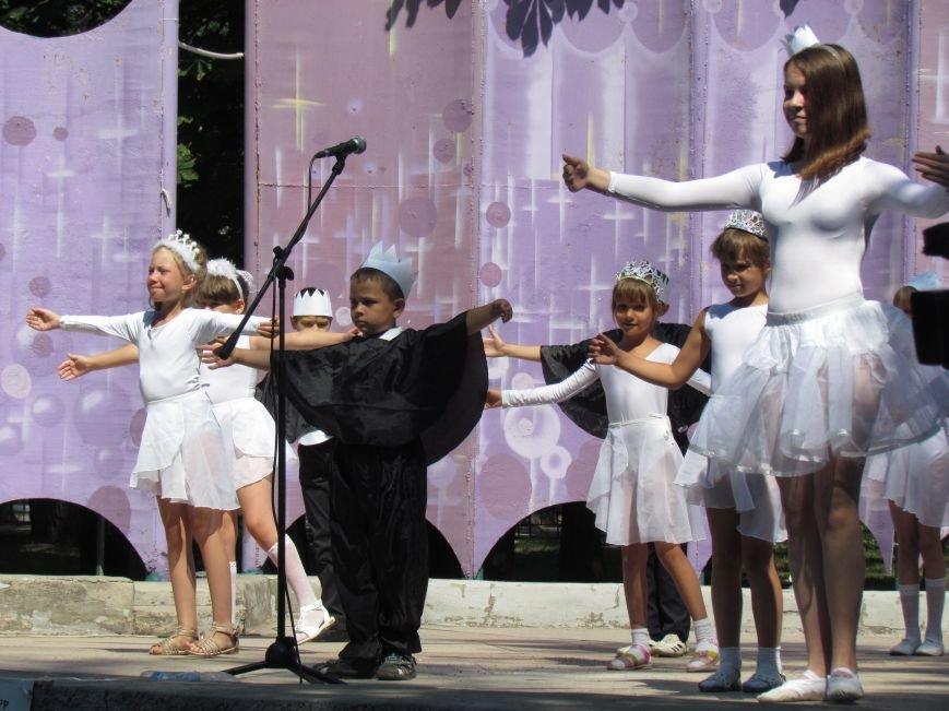 Мариупольские дети побывали в шахматном королевстве (ФОТО), фото-3