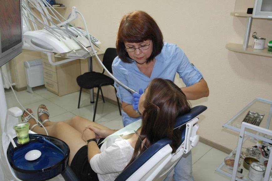 Стоматология «МедГарант» Красноармейска поможет Вам обрести белоснежную улыбку! (фото) - фото 2