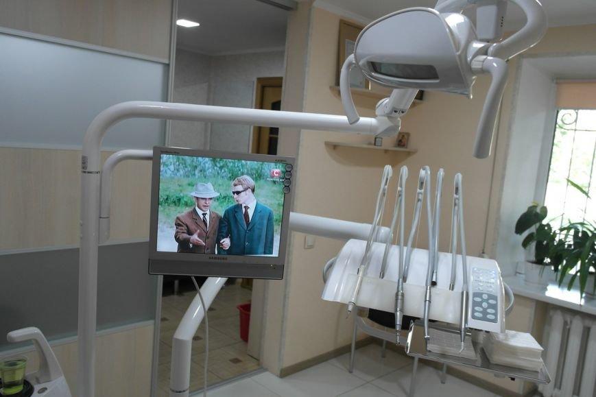 Стоматология «МедГарант» Красноармейска поможет Вам обрести белоснежную улыбку!, фото-11