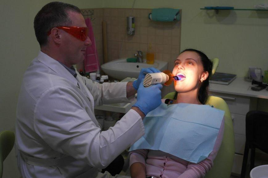 Стоматология «МедГарант» Красноармейска поможет Вам обрести белоснежную улыбку!, фото-3