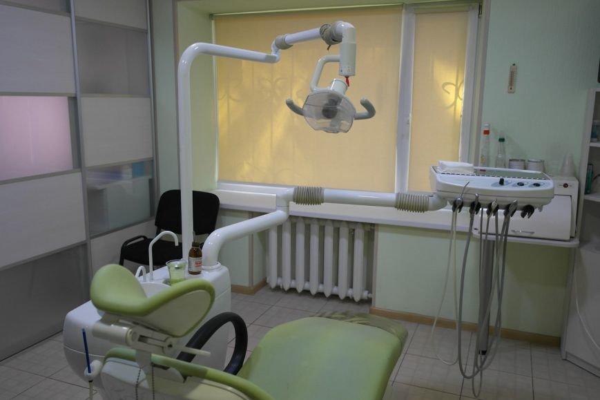 Стоматология «МедГарант» Красноармейска поможет Вам обрести белоснежную улыбку! (фото) - фото 5