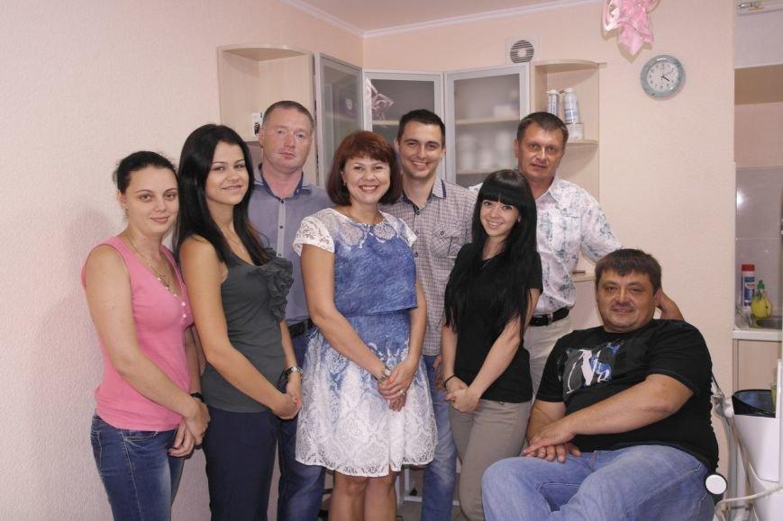 Стоматология «МедГарант» Красноармейска поможет Вам обрести белоснежную улыбку! (фото) - фото 4