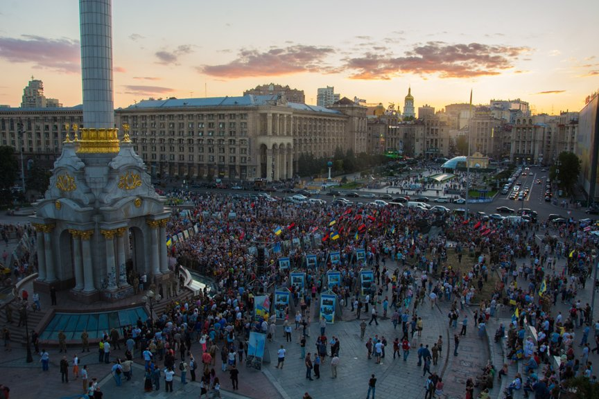 Референдум Правого сектора: борьба с продажной властью или дестабилизация Украины (фото) - фото 2
