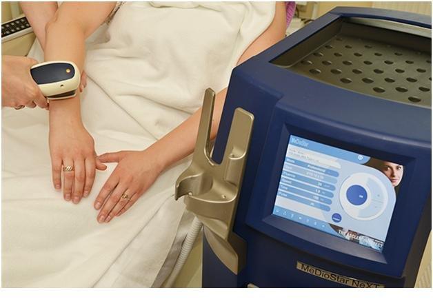 Лазерная косметология в Красноармейском медицинском центре Neo Skin подарит Вам молодость и красоту (фото) - фото 4