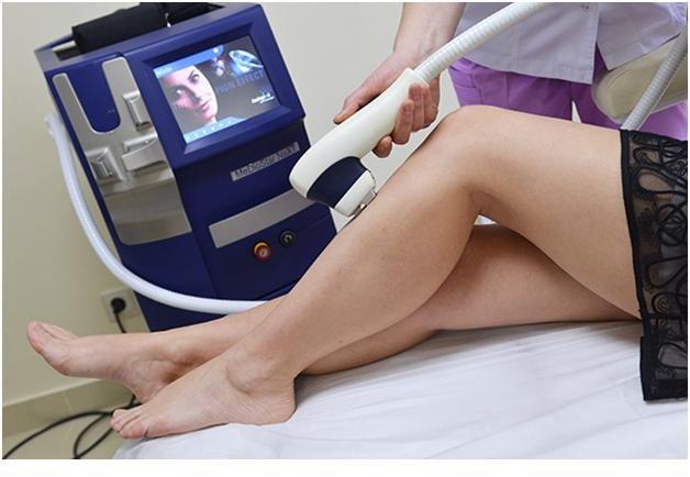 Лазерная косметология в Красноармейском медицинском центре Neo Skin подарит Вам молодость и красоту (фото) - фото 5