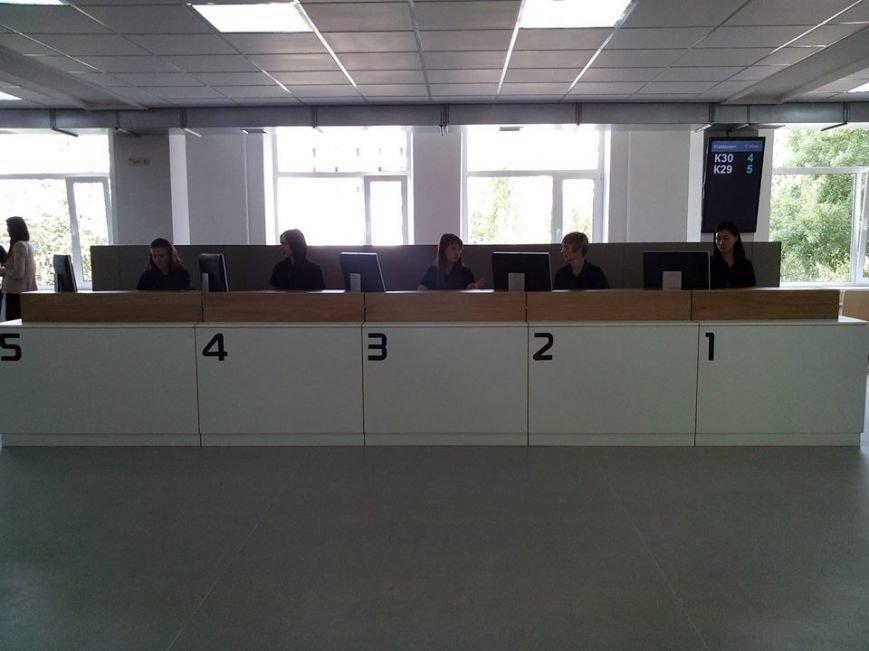 В Киеве открыли офис патрульной полиции (ФОТО) (фото) - фото 1