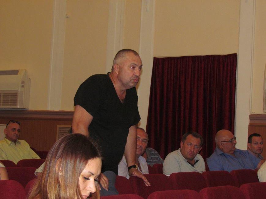 Мариупольские перевозчики хотят работать, как в Бердянске — по 2 грн. с льготника, фото-4