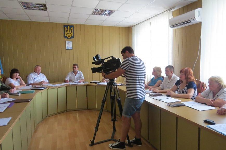 Начальник Красноармейской милиции призвал власти к сотрудничеству в сфере соблюдения правопорядка, фото-2