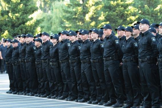 Новомодная форма для патрульных Днепропетровска: действительно ли она дешевле прежней?, фото-1