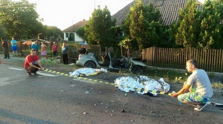 Жахливе ДТП у румунському селі: троє прикарпатців загинуло, один - вижив (ФОТО, ВІДЕО) (фото) - фото 4