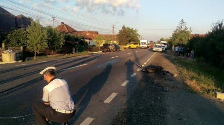 Жахливе ДТП у румунському селі: троє прикарпатців загинуло, один - вижив (ФОТО, ВІДЕО) (фото) - фото 5