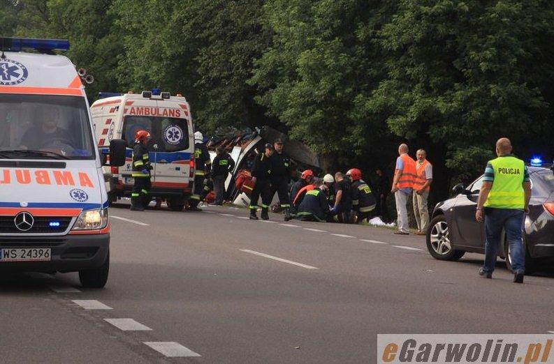 У ДТП за участю прикарпатського автобуса загинуло 5 людей (ФОТО) (фото) - фото 6