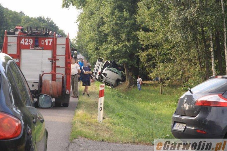У ДТП за участю прикарпатського автобуса загинуло 5 людей (фото) - фото 1