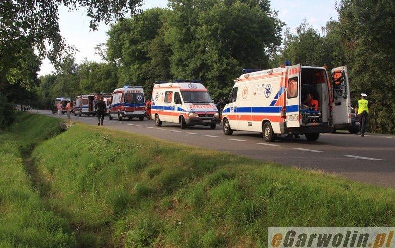 У ДТП за участю прикарпатського автобуса загинуло 5 людей (фото) - фото 2