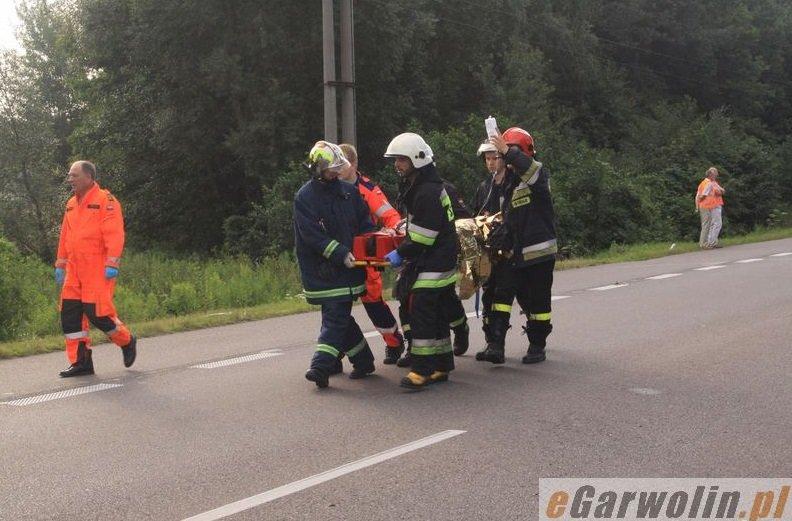 У ДТП за участю прикарпатського автобуса загинуло 5 людей (ФОТО) (фото) - фото 7