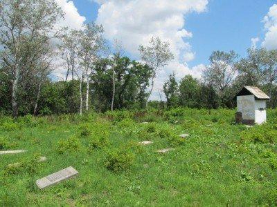 История иудейских захоронений в Полтавской области (фото) - фото 2